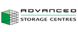 advance storage logo
