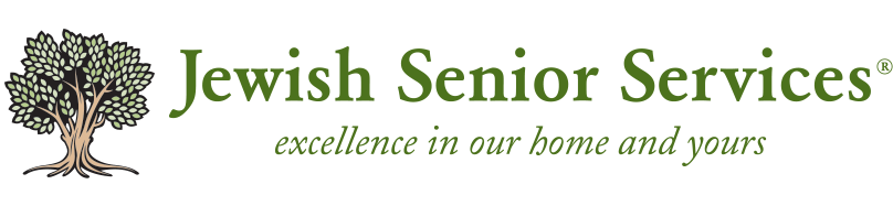 Jewish Senior Services logo