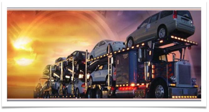 car-shipment
